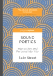 Sound Poetics: Interaction and Personal Identity