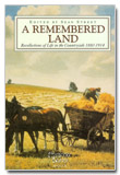 A Remembered Land : Literary Recollections of Life in the Countryside, 1880-1914